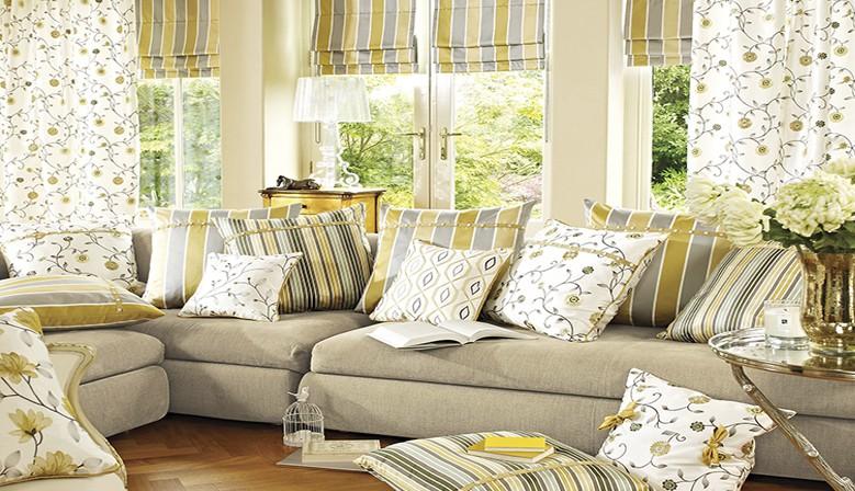 Fabrics By Prestigious